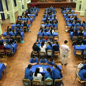 An Invitation to Old Girls of HYS – Alumnae Careers Day 2018