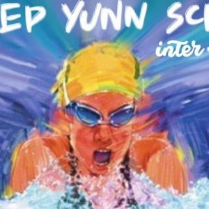 2017-2018 Inter-house Swimming Gala Finals