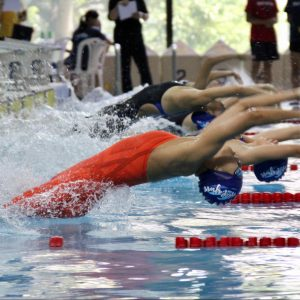 Inter-house Swimming Gala Finals